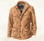 Shawl Collar Suede Jacket - The J Peterman Company